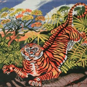I colori della giungla